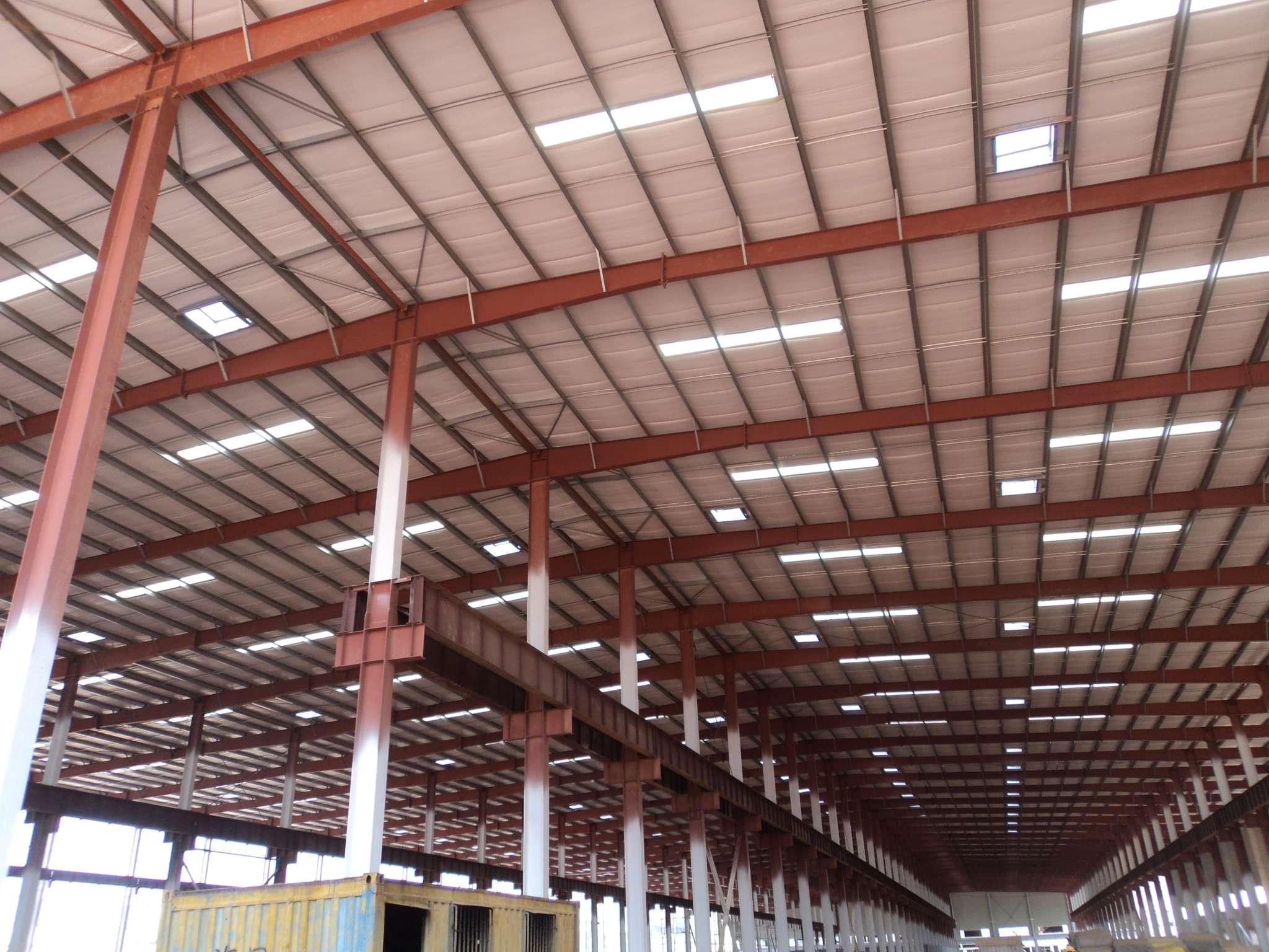 深圳钢结构工程 分享到
